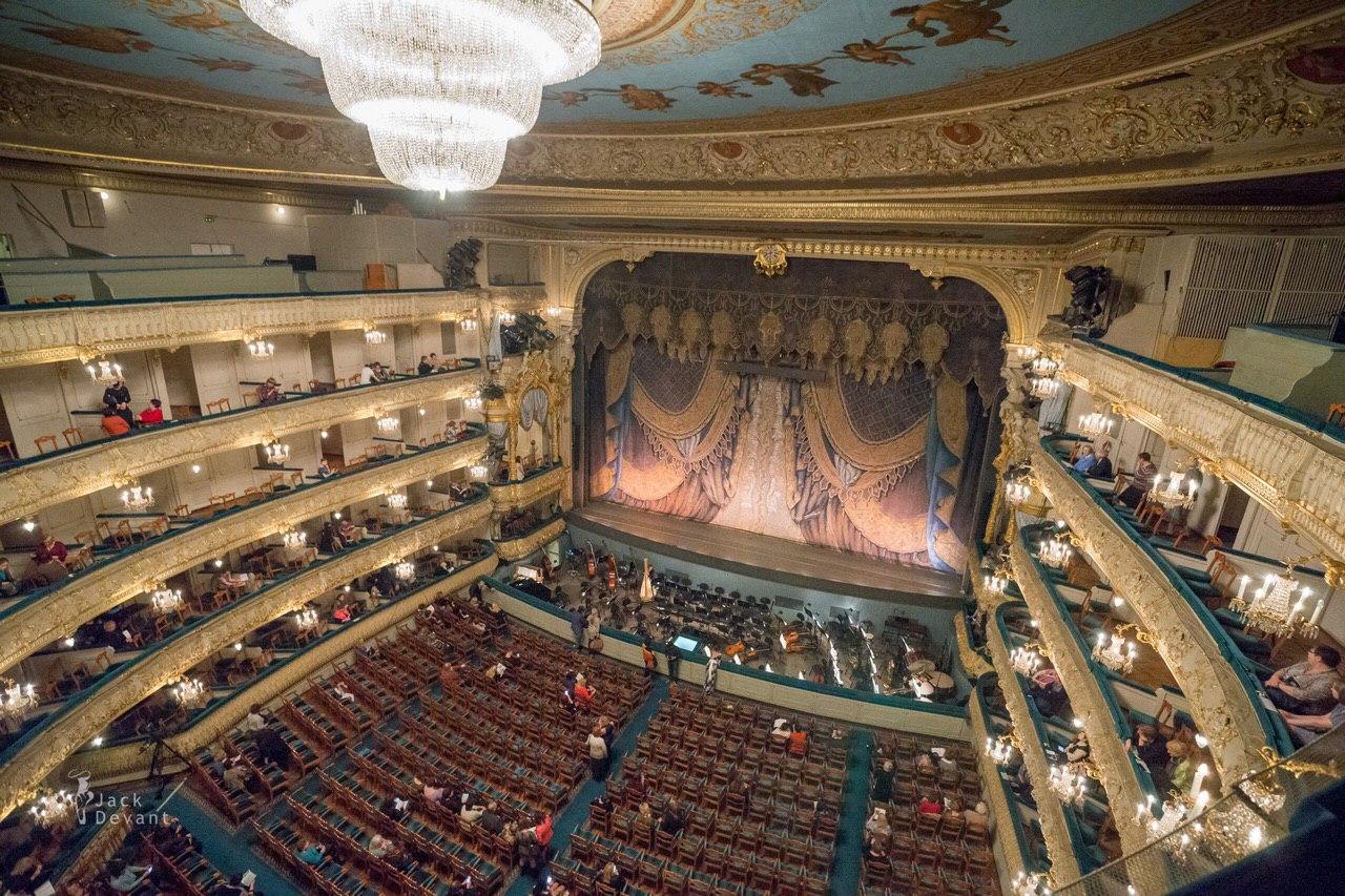 вони фото зала мариинского театра в санкт петербурге туда подруге